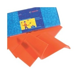 Stockmar Modelling Beeswax - single colours - 4 Sheets
